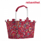 "reisenthel Carrybag ""paisley ruby"""