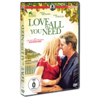 "DVD ""Love is all you need"""