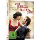 DVD: Ein ganzes halbes Jahr