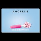 25 € AMORELIE Gutschein