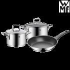 WMF 3-teiliges Koch-Set