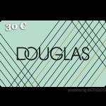 30 € Douglas Gutschein