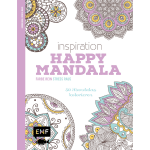 Mandala Buch Happy Inspirations