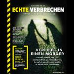 """""""Echte Verbrechen"""" Ausgabe 01"""