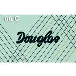 60 € Douglas Gutschein