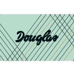 25 € Douglas Gutschein