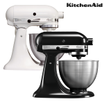 "KitchenAid Küchenmaschine ""Classic"""