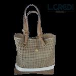 """L.CREDI Shopper """"Amalfi"""" 2-teilig"""