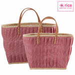 Rice Korbtaschenset