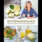 """Buch """"Schön & gesund"""" von Stefanie Reeb"""