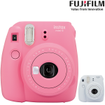 Fuji Instax 9 Sofortbildkamera