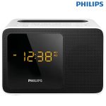 Philips Radiowecker mit Dockingstation