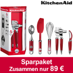 KitchenAid®-Set, 5-teilig