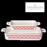 GreenGate Auflaufformen-Set-2tlg.