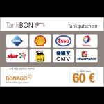 60 € TankBON