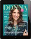 DONNA digital - aktuelle Ausgabe 06/2017