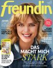 freundin - aktuelle Ausgabe 07/2020