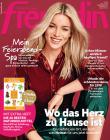 freundin - aktuelle Ausgabe 01/2019