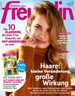 freundin - aktuelle Ausgabe 03/2019