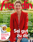 freundin - aktuelle Ausgabe 06/2019