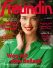 freundin - aktuelle Ausgabe 08/2019