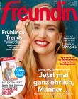 freundin - aktuelle Ausgabe 10/2019