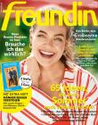 freundin - aktuelle Ausgabe 12/2018