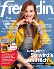 freundin - aktuelle Ausgabe 20/2019