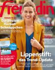freundin - aktuelle Ausgabe 22/2018