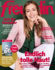 freundin - aktuelle Ausgabe 24/2018