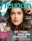 freundin - aktuelle Ausgabe 25/2019